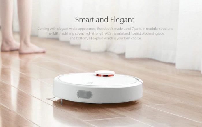 Vysavač Xiaomi Mi Vacuum Cleaner za skvělou cenu