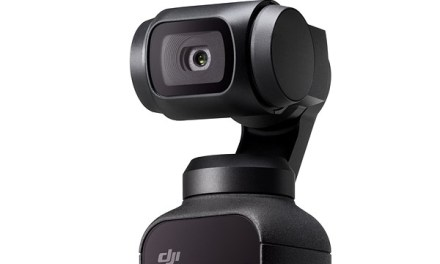 Recenze DJI Osmo Pocket – skvělá 4K kamera