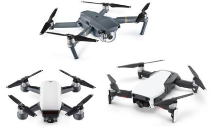Víme, kde koupíte drony DJI za nejlepší ceny
