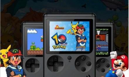Chybí vám Mario a další návykové hry?