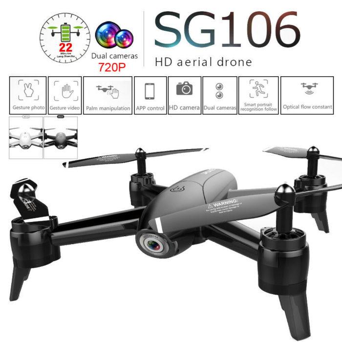 dron SG106