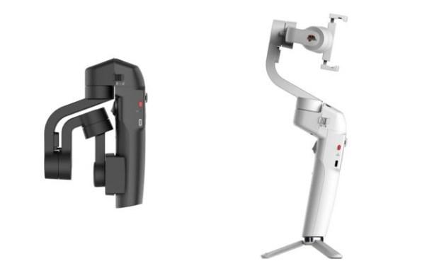 Kompaktní stabilizátor Moza Mini-s pro smartphony