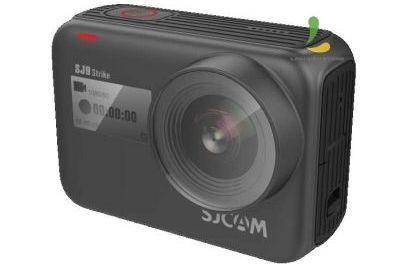 SJCAM SJ9 Strike – voděodolná 4K kamera