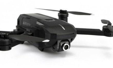 Yuneec Mantis Q – malý dron se 4K kamerou