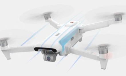 Upgradovaný dron Fimi X8 SE 2020 z EU skladu jen za 359$