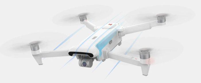 dron Fimi X8 SE 2020