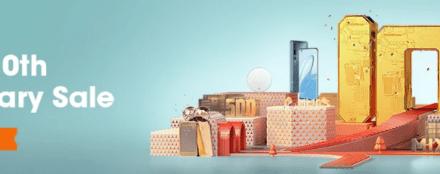 Další velký Xiaomi výprodej. Vybírejte ze stovky produktů
