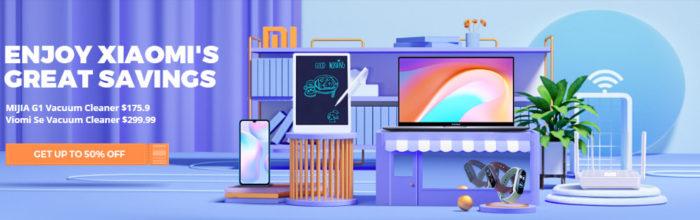 Další výprodej Xiaomi je tady