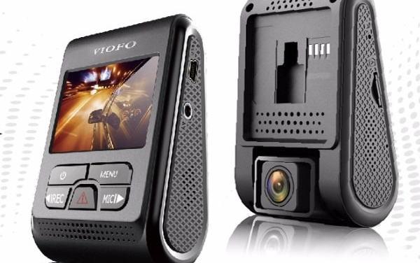 Akce jen pro naše čtenáře: Sleva až 600 Kč na autokamery GitUp