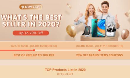 Co se prodávalo v roce 2020? Tady je přehled