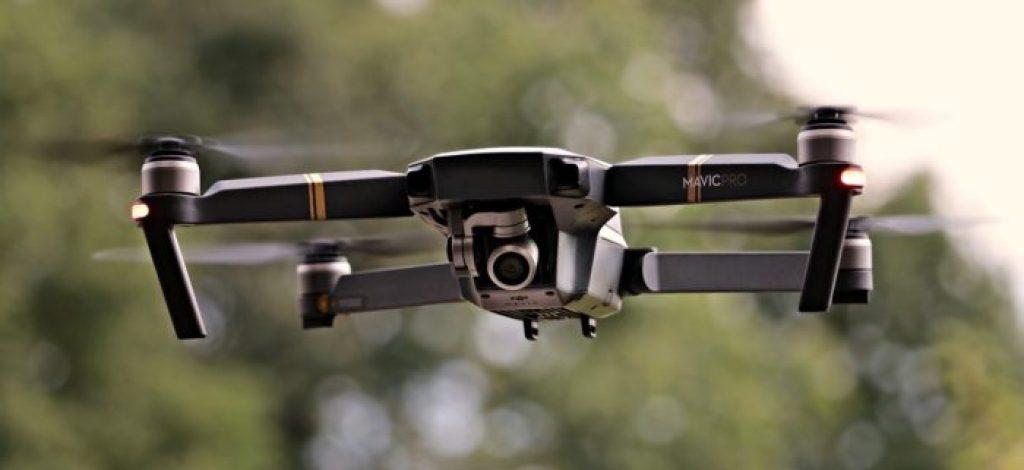 Povinná registrace dronů pro všechny