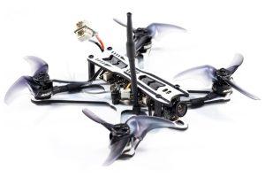 FPV dron Emax Tinyhawk II v setu s brýlemi ve slevě
