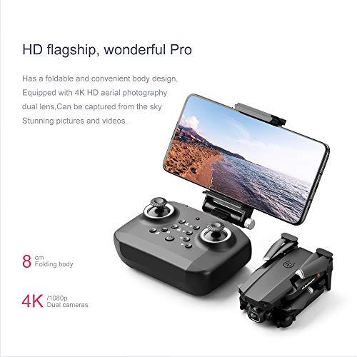 dron XT6 Mini se 4K kamerou