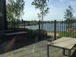 Kantoor Tilburg Droogdokkeneiland