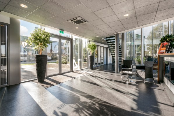 Bedrijfsgebouw Droogdokkeneiland 14 Tilburg
