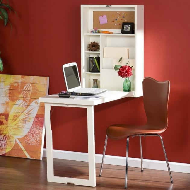 FoldOut Convertible Desk