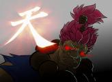 [Sketch Blog] Akuma