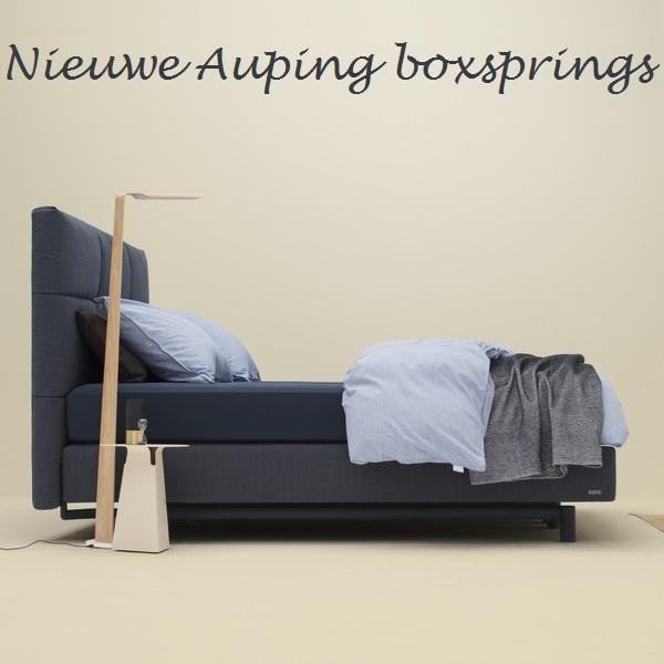 Comfortabele bedden en luxe kasten de Droomfabriek hft