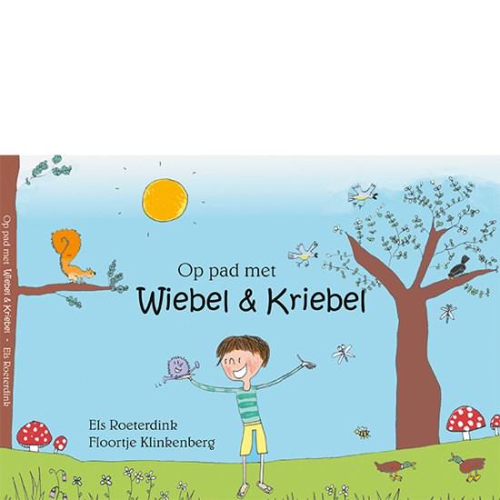 Op pad met Wiebel en Kriebel - Els Roeterdink
