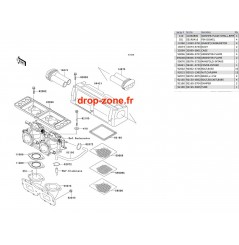 SX-R 800 › DROP ZONE UNLIMITED