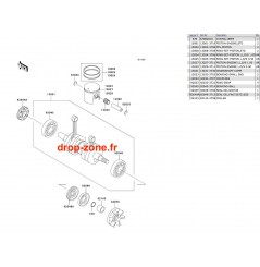 SXI PRO 750 › DROP ZONE UNLIMITED