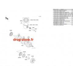 STX 1100 › DROP ZONE UNLIMITED