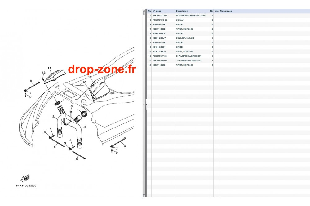 2009 › DROP ZONE UNLIMITED