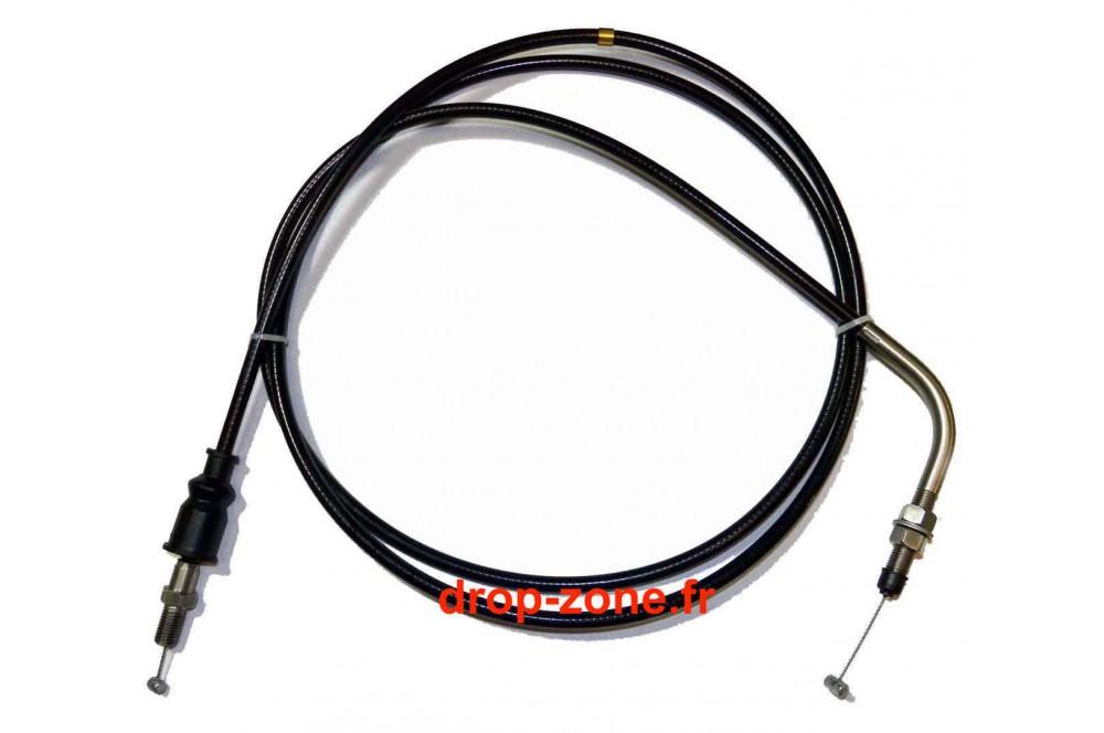 Câbles de gaz pour YAMAHA › DROP ZONE UNLIMITED