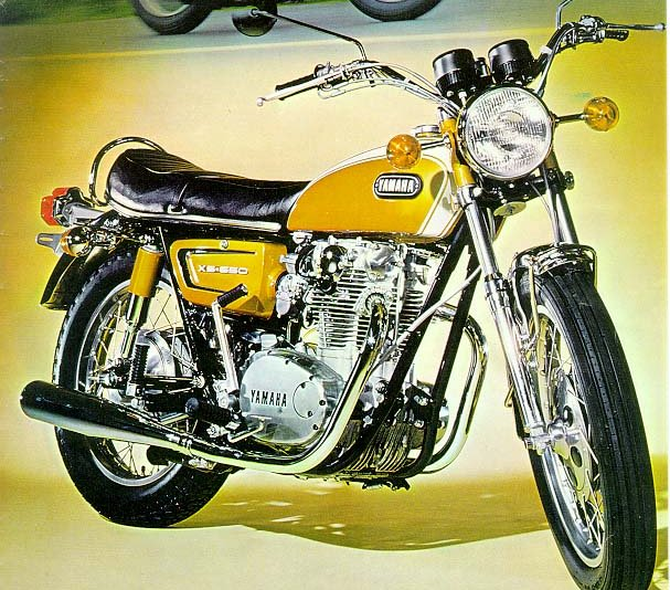 2003 Harley Davidson Engine Diagram Yamaha Xs1f 650cc Twin
