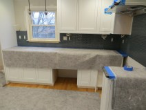 Gove CSP kitchen remodel