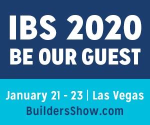 IBS 2020 Las Vegas