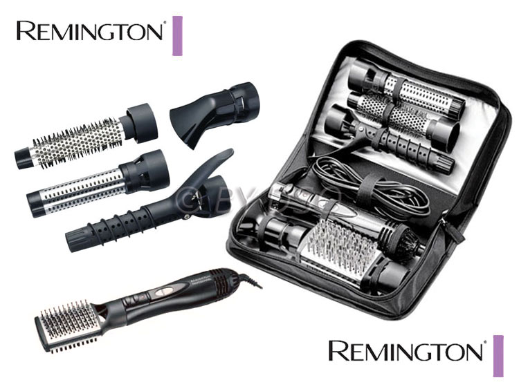 Remington 5 In 1 Amaze Airstyler 1200W AS1201
