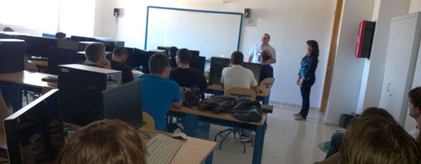 El Dropshipping en las aulas, Emprendejoven para estudiantes
