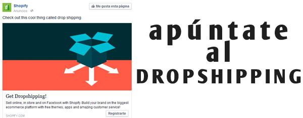 El dropshipping sigue siendo una buena alternativa