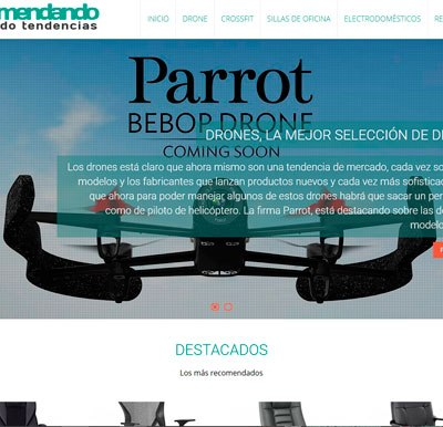blog afiliados amazon
