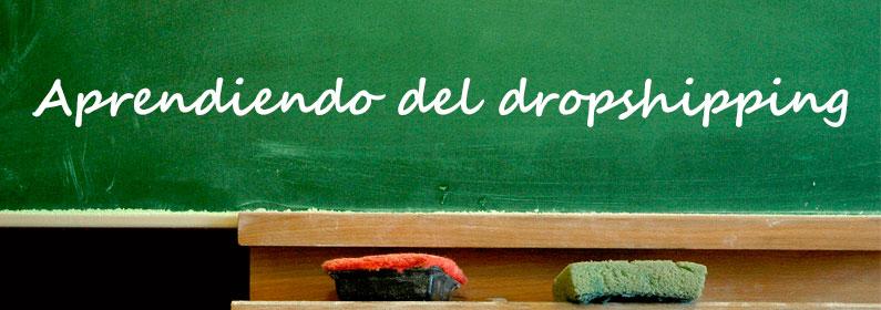 Aprendiendo con el dropshipping para proveedores y distribuidores