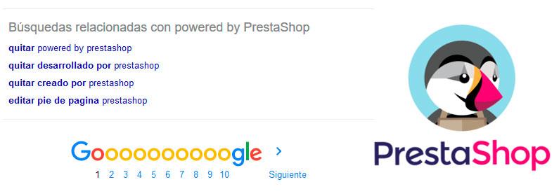 SEO PrestaShop para empezar tu tienda online