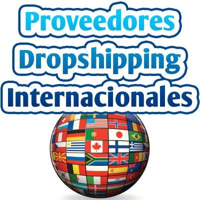 proveedores internacionales dropshipping
