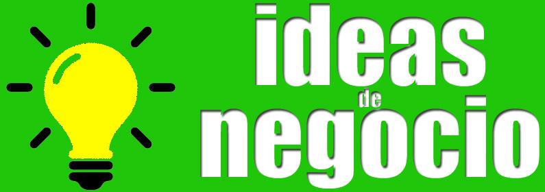 Ideas de negocio, oportunidades de negocio online