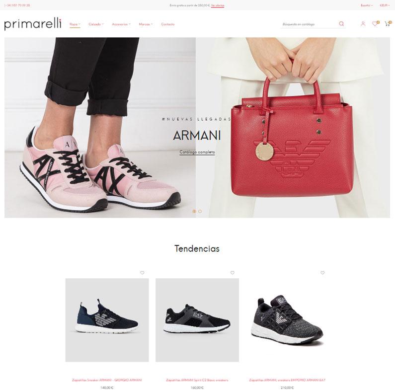 tienda primarelli