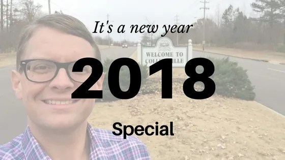 2018 January Special at Drop The Strap