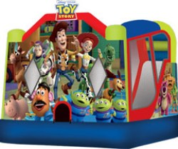 Drop Zone Inflatables - Bay Minette AL Inflatables & Bouncers