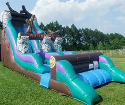 Drop Zone Inflatables - Daphne AL Inflatables, Bounce Houses and Inflatable Slides