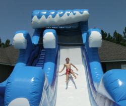 Spanish Fort, AL Inflatables & Bouncers