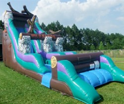 Inflatables Gulf Shores AL - Bounce House Rentals