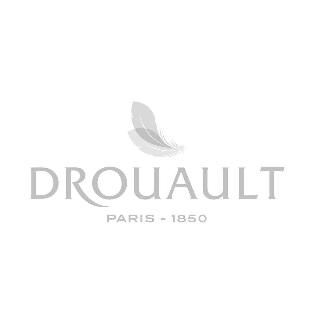 tibet firm bolster pillow 10 white duck down