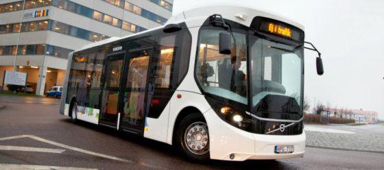 Genial articulo de El País sobre autobuses del futuro