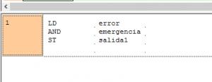 IL Programación de Autómatas