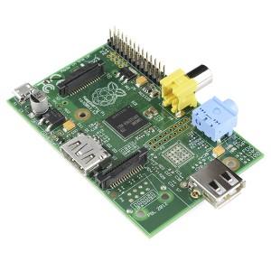 Electrónica y Raspberry Pi