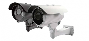 Videovigilancia CCTV exteriores